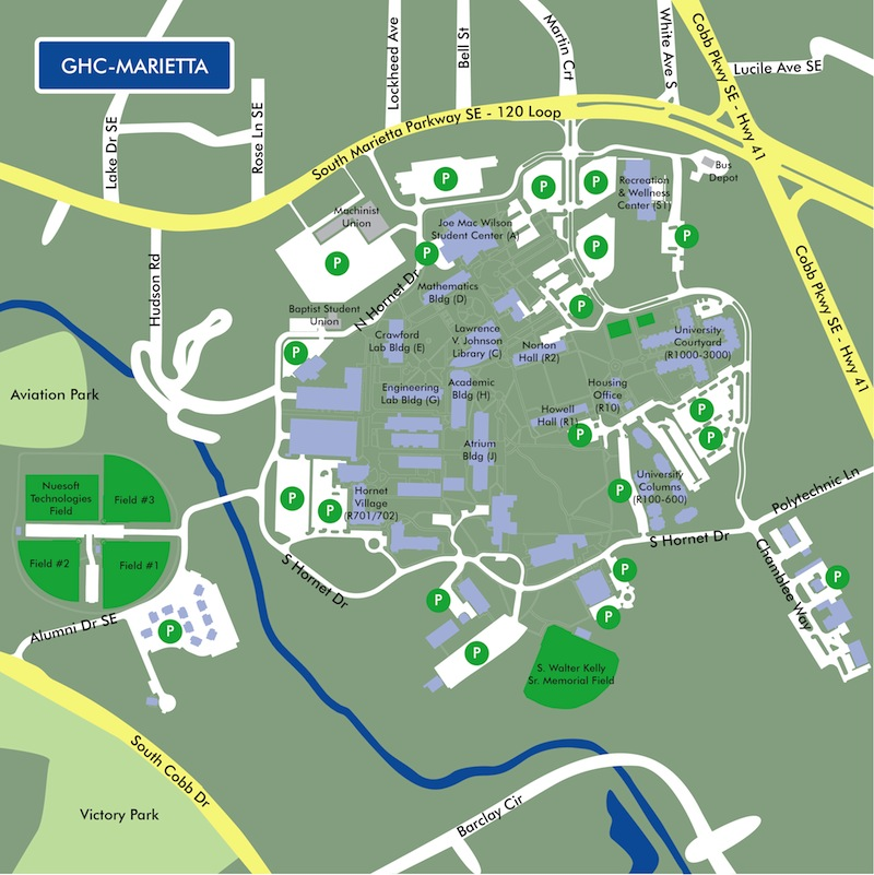 Marietta site | Georgia Highlands College