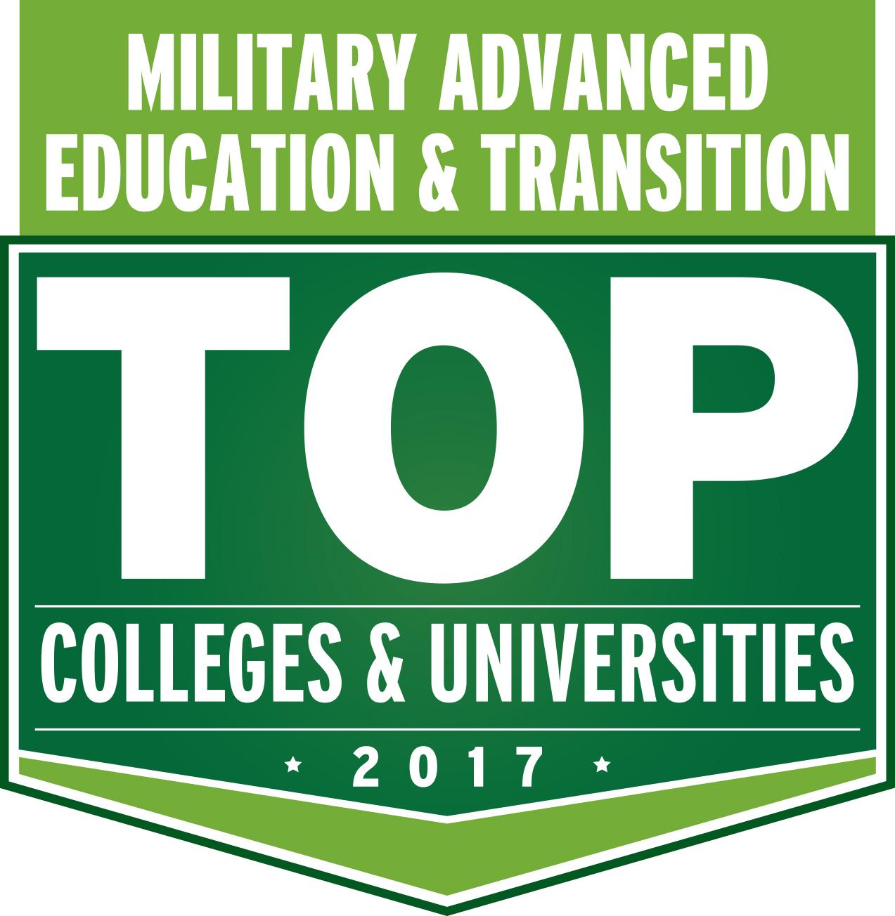 top military school