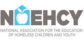 NAEHCY Logo: National Association for the Education of Homeless Children and Youth