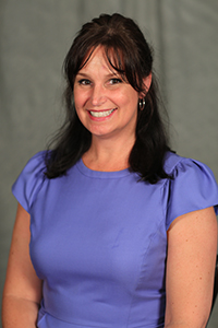 Christina Henggeler - Special Assistant Campus Dean