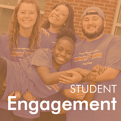 Get Involved in Student Engagement